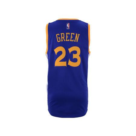 Golden State Warriors Draymond Green Adidas NBA Men's New Swingman Jersey