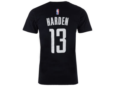 Houston Rockets James Harden adidas NBA Men's Player T-Shirt