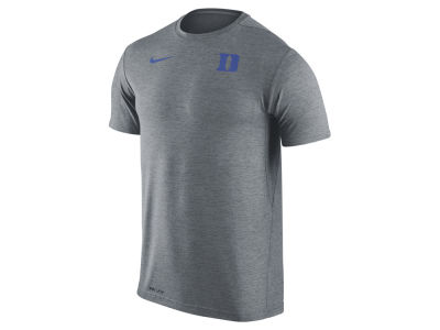 Duke Blue Devils Nike NCAA Men's Dri-Fit Touch T-Shirt