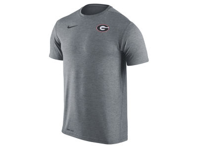 Georgia Bulldogs Nike NCAA Men's Dri-Fit Touch T-Shirt