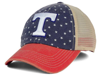 Tennessee Volunteers Top of the World NCAA Starstripe Cap