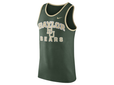 Baylor Bears Nike NCAA Men's Cotton Team Tank