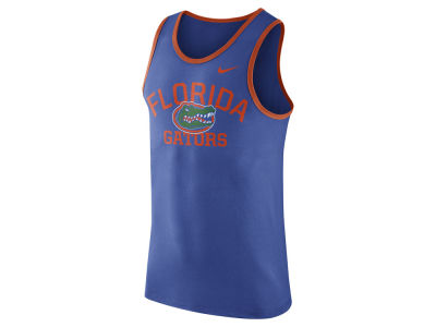 Florida Gators Nike NCAA Men's Cotton Team Tank