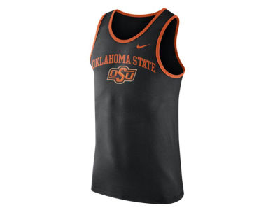 Oklahoma State Cowboys Nike NCAA Men's Cotton Team Tank