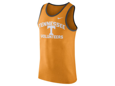 Tennessee Volunteers Nike NCAA Men's Cotton Team Tank