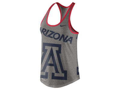 Arizona Wildcats Nike NCAA Women's Dri-Blend Gear Up Tank