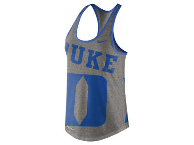 Duke Blue Devils Nike NCAA Women's Dri-Blend Gear Up Tank