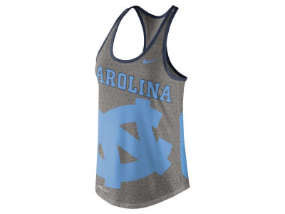 North Carolina Tar Heels Nike NCAA Women's Dri-Blend Gear Up Tank