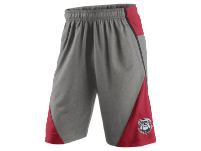 Georgia Bulldogs Nike NCAA Men's Fly XL 4.0 Shorts