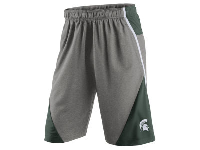 Michigan State Spartans Nike NCAA Men's Fly XL 4.0 Shorts