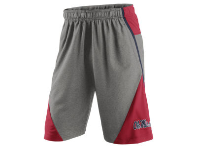 Ole Miss Rebels Nike NCAA Men's Fly XL 4.0 Shorts