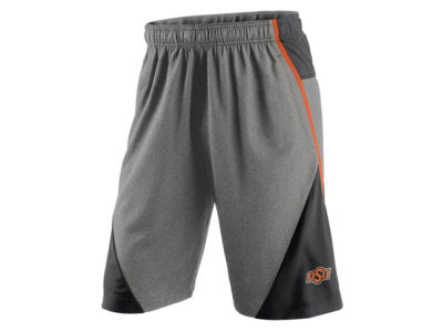 Oklahoma State Cowboys Nike NCAA Men's Fly XL 4.0 Shorts