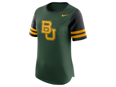 Baylor Bears Nike NCAA Women's Gear Up Modern Fan T-Shirt