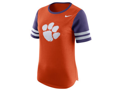 Clemson Tigers Nike NCAA Women's Gear Up Modern Fan T-Shirt
