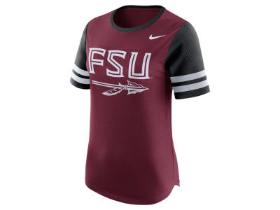 Florida State Seminoles Nike NCAA Women's Gear Up Modern Fan T-Shirt
