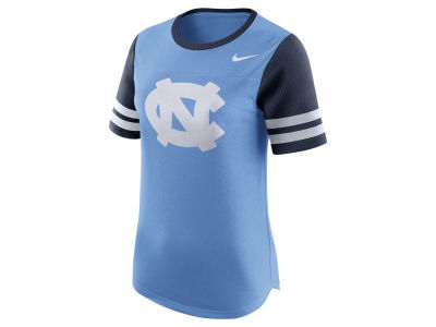 North Carolina Tar Heels Nike NCAA Women's Gear Up Modern Fan T-Shirt