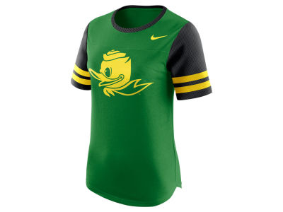 Oregon Ducks Nike NCAA Women's Gear Up Modern Fan T-Shirt