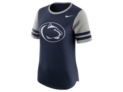 Penn State Nittany Lions Nike NCAA Women's Gear Up Modern Fan T-Shirt