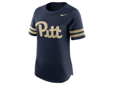 Pittsburgh Panthers Nike NCAA Women's Gear Up Modern Fan T-Shirt