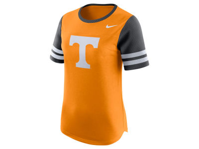 Tennessee Volunteers Nike NCAA Women's Gear Up Modern Fan T-Shirt