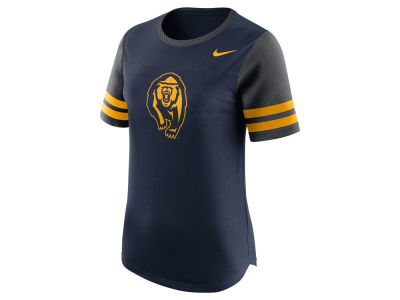 California Golden Bears Nike NCAA Women's Gear Up Modern Fan T-Shirt