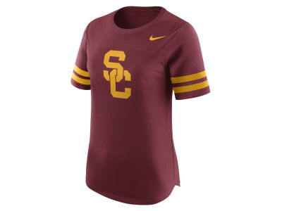 USC Trojans Nike NCAA Women's Gear Up Modern Fan T-Shirt
