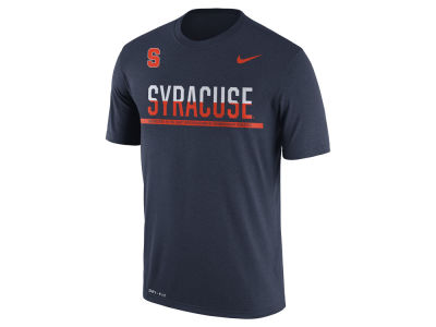Syracuse Orange Nike NCAA Mens Legend Staff Sideline T-Shirt