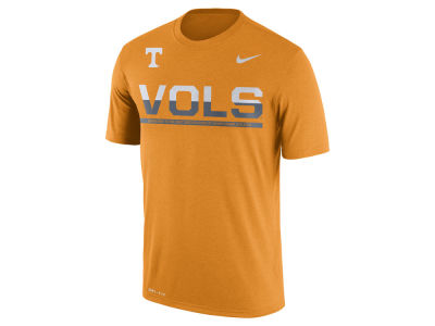 Tennessee Volunteers Nike NCAA Mens Legend Staff Sideline T-Shirt