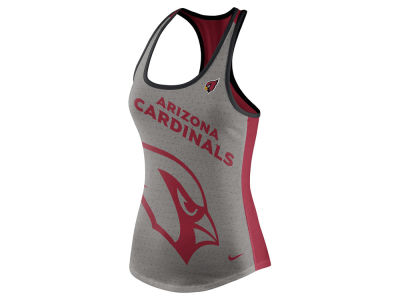 Arizona Cardinals Nike NFL Womens Touchdown Tank
