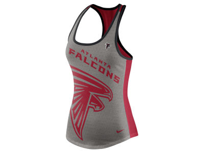 Atlanta Falcons Nike NFL Womens Touchdown Tank