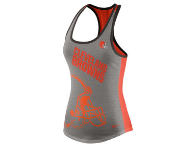 Cleveland Browns Nike NFL Womens Touchdown Tank