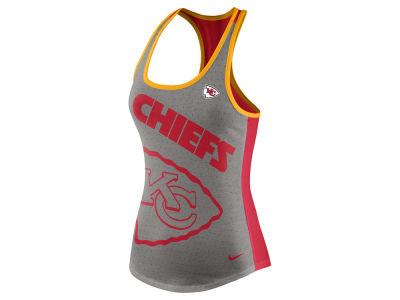 Kansas City Chiefs Nike NFL Womens Touchdown Tank