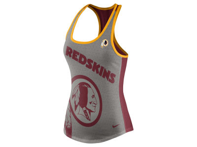 Washington Redskins Nike NFL Womens Touchdown Tank