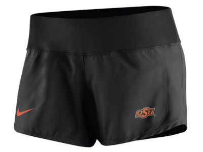 Oklahoma State Cowboys Nike NCAA Women's Gear Up Crew Shorts