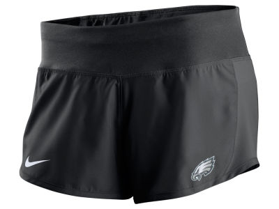 Philadelphia Eagles Nike NFL Womens Crew Shorts