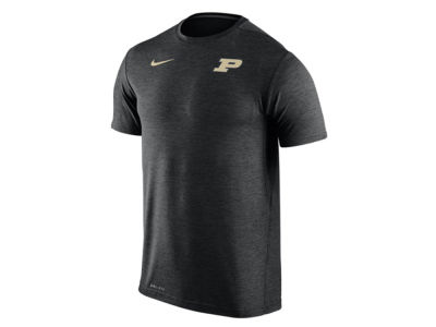 Purdue Boilermakers Nike NCAA Men's Dri-Fit Touch T-Shirt
