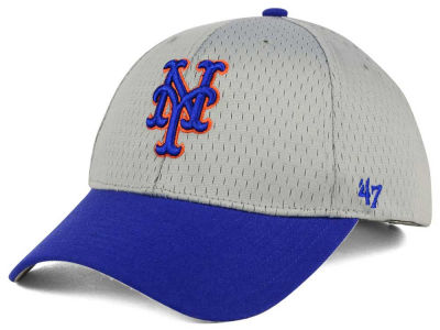 New York Mets '47 MLB Breeze '47 MVP Cap