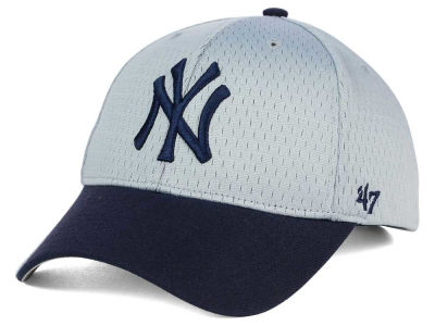 New York Yankees '47 MLB Breeze '47 MVP Cap