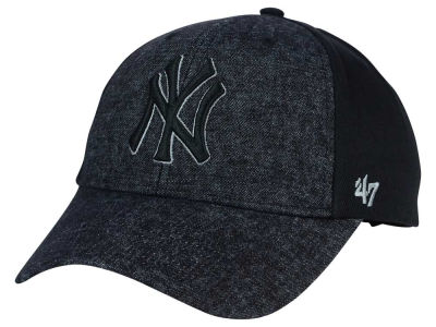 New York Yankees '47 MLB Zonda '47 MVP Cap