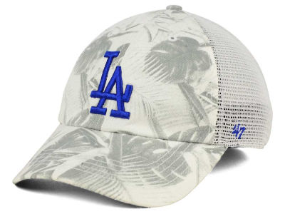 Los Angeles Dodgers '47 MLB Ohana '47 CLOSER Cap