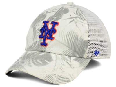 New York Mets '47 MLB Ohana '47 CLOSER Cap