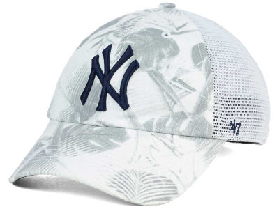 New York Yankees '47 MLB Ohana '47 CLOSER Cap