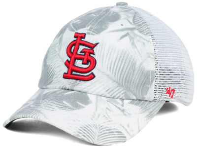 St. Louis Cardinals '47 MLB Ohana '47 CLOSER Cap