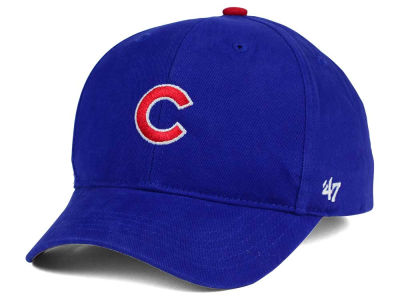 Chicago Cubs '47 MLB Kids Basic '47 MVP Cap