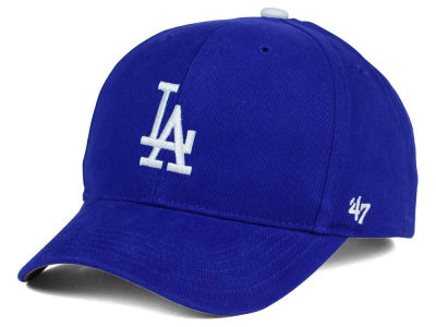 Los Angeles Dodgers '47 MLB Kids Basic '47 MVP Cap