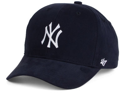 New York Yankees '47 MLB Kids Basic '47 MVP Cap