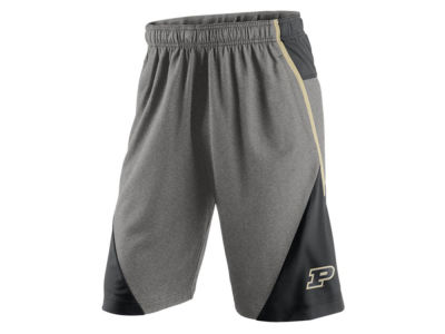 Purdue Boilermakers Nike NCAA Men's Fly XL 4.0 Shorts