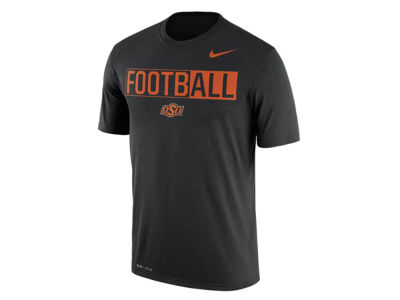Oklahoma State Cowboys Nike NCAA Men's Legend Football T-Shirt