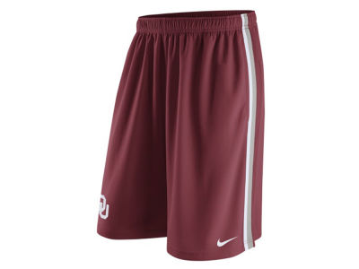 Oklahoma Sooners Nike NCAA Men's Epic Shorts