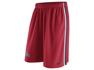 Ole Miss Rebels Nike NCAA Men's Epic Shorts